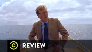 A Peaceful Sojourn - Review - Comedy Central