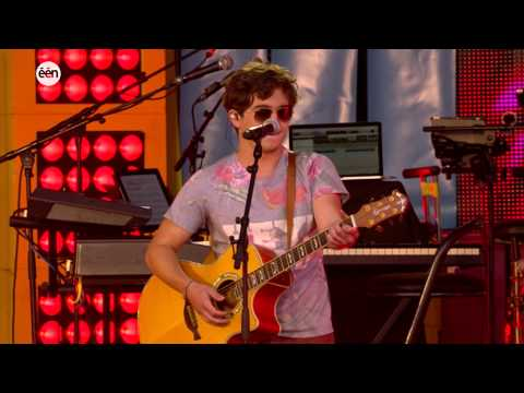 Lost frequencies: are you with me/reality