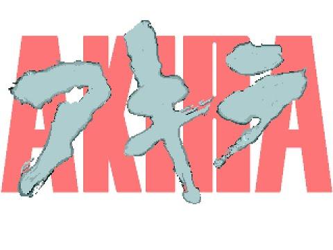 """Il prototipo del videogame """"Akira"""", mai pubblicato"""