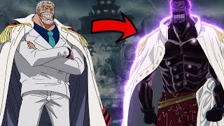 How Strong Is Garp? Strongest Armament Haki User! - One Piece Chapter 913+