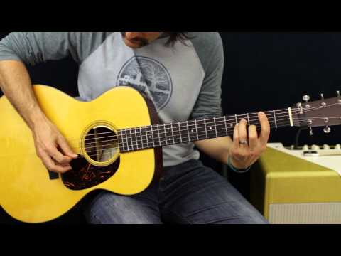 Baixar David Guetta She Wolf (Falling To Pieces) - How To Play - EASY - Acoustic Guitar Lesson