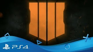 Call of duty: black ops 4 :  teaser