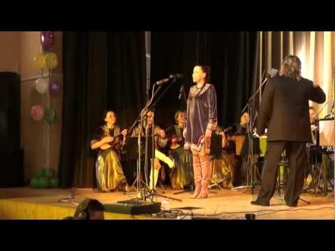 Концерт государственного оркестра