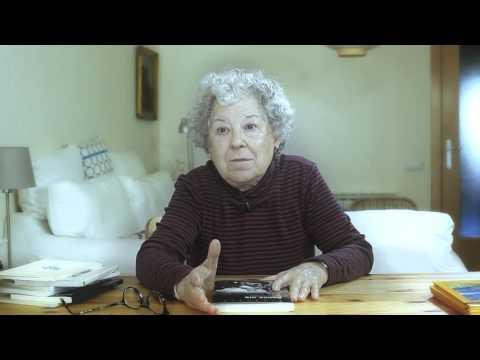 Conversa amb Josefa Contijoch. 3. Novel·la