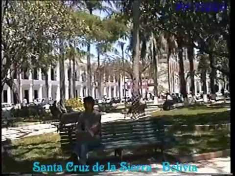 Cuando estaba en Santa Cruz (Bolivia) Los Norteños