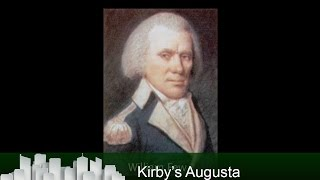 Kirby's Augusta - Augusta's Patriotic Mystery - William Few