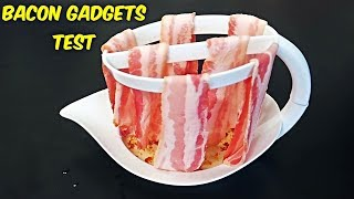 6 Bacon Gadgets Put to the Test - Part 2