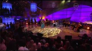 Leona Lewis - Bleeding Love - SYTYCD