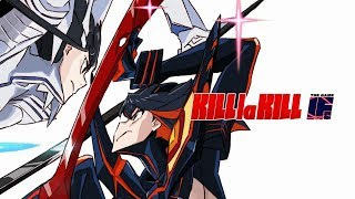 Kill la Kill the Game: IF 『キルラキル ザ・ゲーム』 First 20 Minutes on Nintendo Switch - First Look - Gameplay