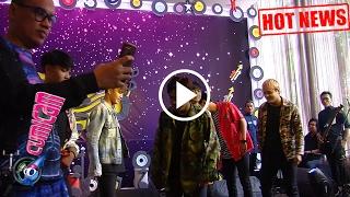 Demi Ultah Ke-13 Cinta, Astrid Datangkan 'Boy Band Korea' - Cumicam 04 Februari 2017
