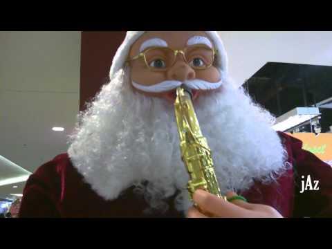 [HD] Dancing Santa - Ho! Ho! Ho! (2/2)