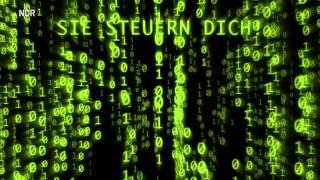 Im Netz der Datenhaie