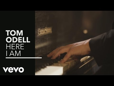 Tom Odell - Here I Am (Vevo Presents: Live at Spiegelsaal, Berlin)