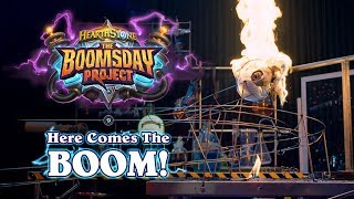 Here Comes The BOOM! preview image