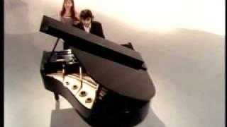 """Vivo por Ella""-Andrea Bocelli & Sandy (VIDEOCLIP) Director/Marcello Bloisi- Producer/Alex Maciel."