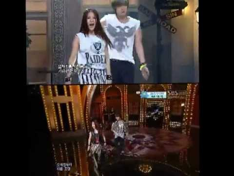 BoA - Only One ft. Yunho VS Taemin
