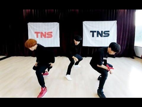 [창원TNS] 엑소(EXO) - 로또(Lotto) ((라우더)) 안무(Dance cover)