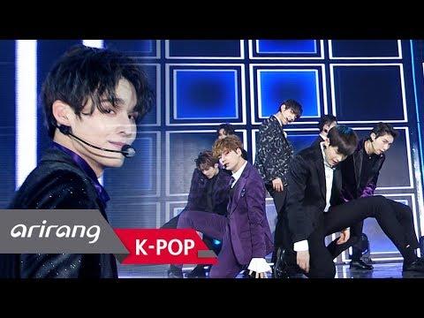 [Simply K-Pop] VICTON(빅톤) _ EYEZ EYEZ _ Ep.300 _ 022318