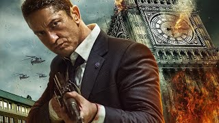 LONDON O'CLOCK _ Action Movie 2021 Full Movie English Action Movies 2021