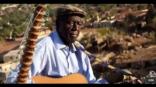Lusafrica - Boubacar Traore & Ballaké Sissoko - Mariama