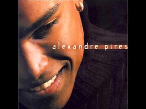 USTED SE ME LLEVO LA VIDA ~ ALEXANDRE PIRES