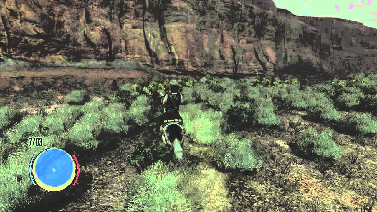 Where Is The Chupacabra In Red Dead Redemption Undead Nightmare: Red Dead Redemption Undead Nightmare Chupacabra Hunting