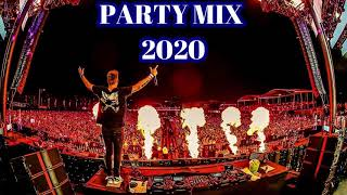 EDM Party Mix 2020 - Best Remixes & Mashups Of Popular Songs 2020