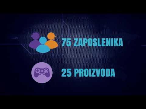 11. konvencija hrvatskih izvoznika  2016- Nanobit d.o.o.