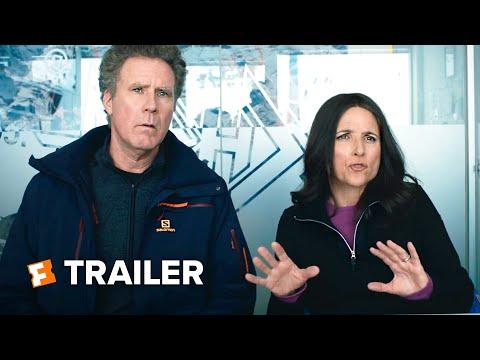 Downhill Trailer #1 (2020)