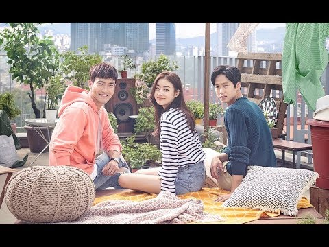 K-Drama Revolutionary Love Sing My Song Short OST (MV)