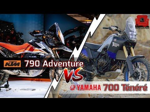 2017 Yamaha T7 Cross The Limit Videomovilescom