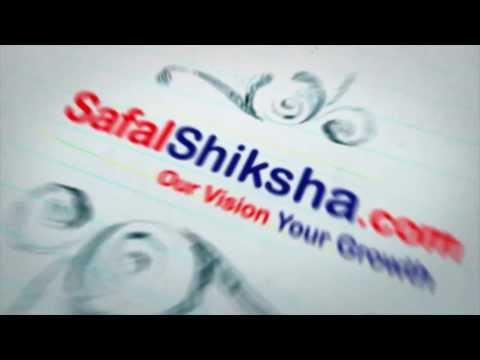 SafalShiksha.com Commercial