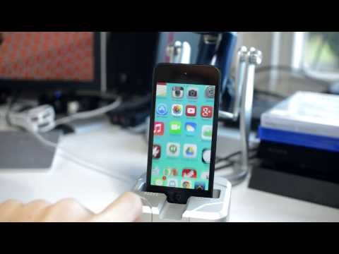 How To Jailbreak IOS 7 - 7.0.4 On IPhone 5s And Other Devices [Tutorial] - Smashpipe Science