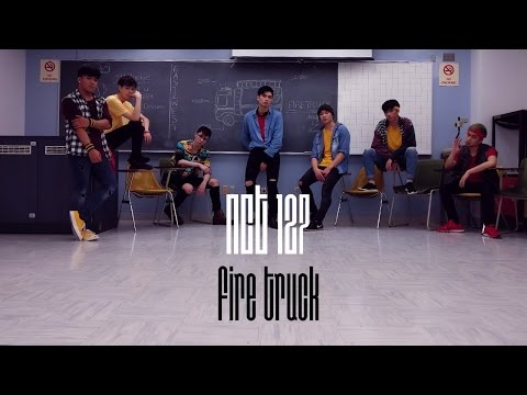 [EAST2WEST]  NCT 127 - 소방차 (Fire Truck) Dance Cover
