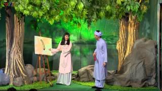 [Ơn giời! Cậu đây rồi!] Trương Chi & Mị Nương - Trấn Thành & Trang Nhung