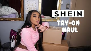 SHEIN TRY-ON HAUL!!!