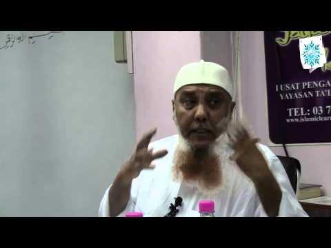 Masa Depan Islam -  2/4