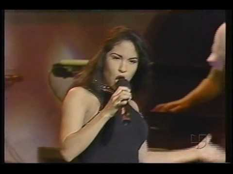 Selena Latin Billboard Awards 1994
