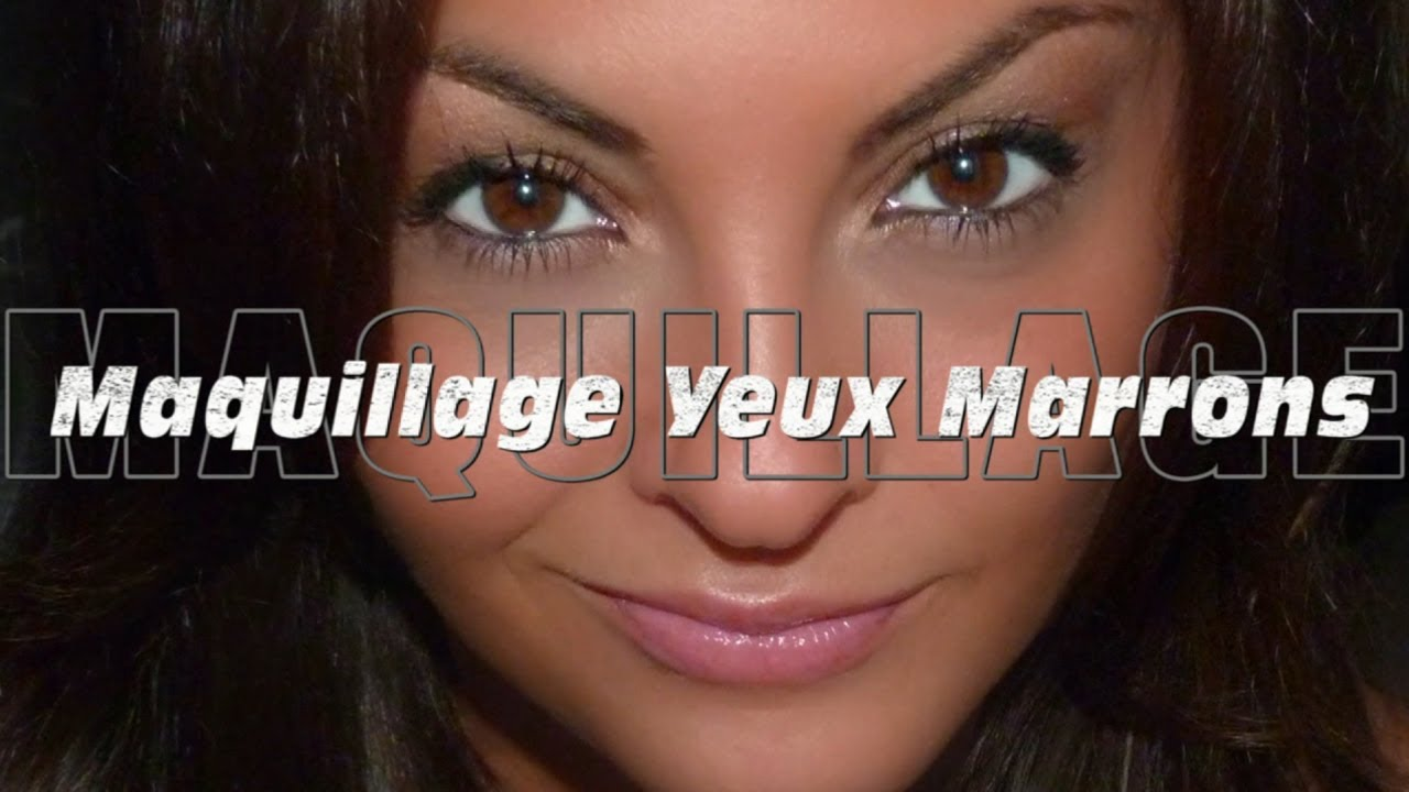 maquillage naturel des yeux ft julia chroniqueuse hollywood girl 2 youtube. Black Bedroom Furniture Sets. Home Design Ideas