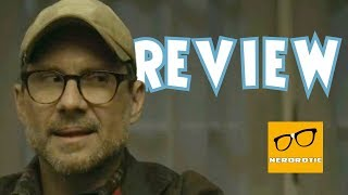 "Mr. Robot Season 3 Episode 9 Review ""Stage 3"""