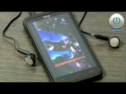 Обзор HTC One X+ (promo)