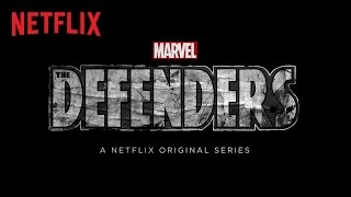 The defenders :  bande-annonce VOST
