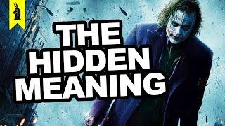 Hidden Meaning in Batman: The Dark Knight– Earthling Cinema