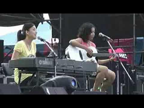 aniDa & gloria 海洋音樂祭9