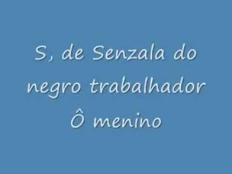 Baixar ABC da Capoeira - Letra - Lyrics - Textsong