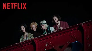 Les demoiselles du téléphone saison 2 :  bande-annonce VOST
