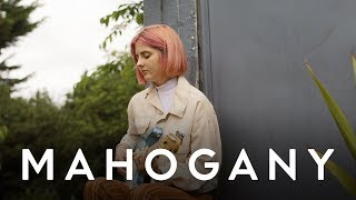 Emily Burns - PDA (Live) | Mahogany Session
