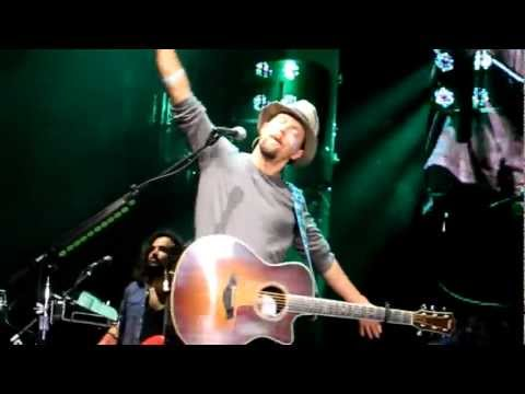 Baixar Jason Mraz - Living In The Moment - 25.11.2012 Düsseldorf, Germany