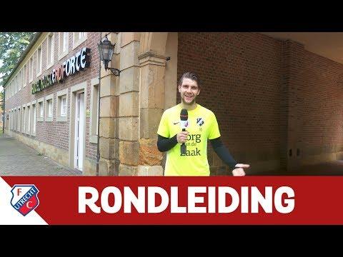 RONDLEIDING | Door Maarten Paes!