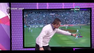 تحليل رائع من أحمد عفيفي لمباراة ريال مدريد وبرشلونة بالدوري الإسباني ...